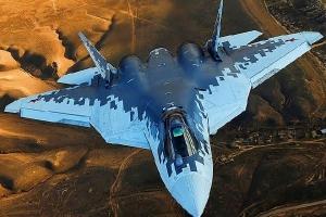 Chuyên gia Mỹ: Su-57 Nga không xịn như quảng cáo, tiêm kích tàng hình số 1 chỉ là hư danh