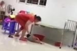 Vụ clip 'mẹ đánh con 1 tuổi dã man trong bệnh viện': Người trong cuộc tiết lộ bất ngờ