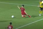 Báo Trung Quốc tố Văn Toàn ăn vạ, gọi tình huống penalty là 'điên rồ nhất lịch sử'