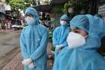TP.HCM: Phát hiện chuỗi lây nhiễm tại khu nhà trọ, hàng chục người mắc Covid-19