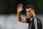 NÓNG: Nguồn uy tín xác nhận, Ronaldo 100% rời Juventus hè này
