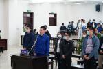 Ngày 24/6, xét xử phúc thẩm vụ án tại CDC Hà Nội