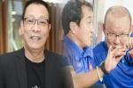 Nhà báo Lại Văn Sâm làm thơ tả lời dặn của HLV Park Hang Seo với trợ lý, đặt niềm tin tuyệt đối: 'Đêm nay chỉ thắng hoặc hoà'