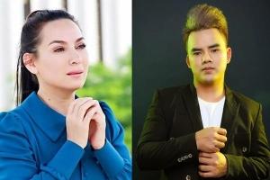 Biến căng: Ca sĩ Lưu Chấn Long tố Phi Nhung đi hát ở chùa với cát xê 'cắt cổ', đòi bằng được... 40 triệu tiền xăng xe?
