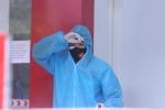 Tiền vệ tuyển Việt Nam khiến đồng đội lo lắng khi nhiệt độ cơ thể cao hơn bình thường