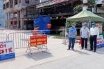 TP Lào Cai xuất hiện ca nghi nhiễm, giãn cách từ 0 giờ ngày 18/6
