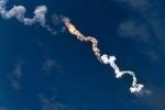Tên lửa rơi gần căn cứ quân sự Mỹ ở Iraq