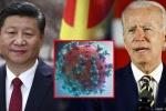 Nguồn gốc COVID-19: Mỹ tạm thời chưa 'làm căng', cảnh báo Trung Quốc về nguy cơ 'bị cô lập'