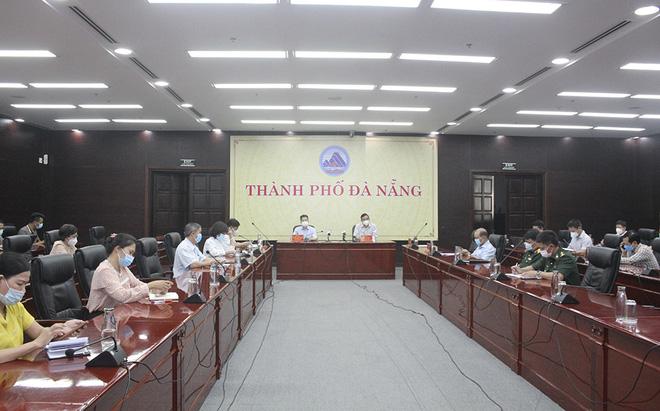 Ban chỉ đạo Phòng chống dịch Coivd-19 Đà Nẵng đã chỉ ra nguyên nhân có ca mắc mới sau hơn 1 tháng.