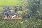 Phát hiện người đàn ông gục chết bên khẩu súng săn