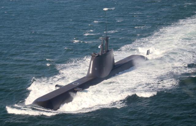 Tin tặc Triều Tiên đánh cắp thông tin tuyệt mật tàu ngầm tối tân của Hàn Quốc: Sự thật sốc? - Ảnh 2.