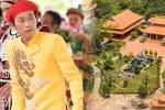 Vụ Hoài Linh bị tố nợ tiền gỗ xây dựng nhà thờ tổ: Người làng nghề mộc Liên Hà lên tiếng, chính quyền xã khẳng định 'cứng'