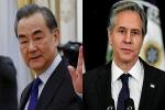 Quan chức Mỹ bác thông tin về cuộc gặp ngoại trưởng Mỹ - Trung