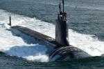 Đội tàu ngầm 166 tỷ USD của Mỹ có thể tê liệt vì thiếu linh kiện