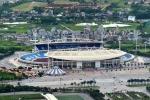 Nhiều sai phạm về sử dụng đất tại Khu Liên hợp thể thao quốc gia Mỹ Đình