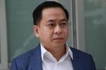 Ông Nguyễn Duy Linh khai gì về vụ Phan Văn Anh Vũ hối lộ?