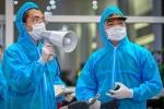 Lơ là phòng dịch, 50 người trong một hẻm tại quận 4 nghi nhiễm nCoV