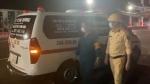 Giả bệnh nhân, thuê xe cứu thương từ Hải Dương về Quảng Ninh