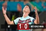 Kết quả Bỉ 1-0 Bồ Đào Nha: Đương kim vô địch trở thành cựu vương