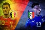 Lịch thi đấu bóng đá hôm nay 30/6: Tứ kết Euro 2021 đá khi nào?