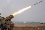 Bị tấn công tên lửa dồn dập, lực lượng Thổ 'không còn manh giáp'