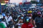 Hơn 3.000 người chết vì tai nạn giao thông trong 6 tháng