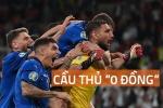 Euro 2020: Gã thủ môn '0 đồng' nghiền nát giấc mơ của đội tuyển Anh là ai?
