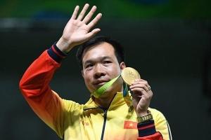 VĐV Việt Nam được treo thưởng khủng nếu giành HCV Olympic 2021