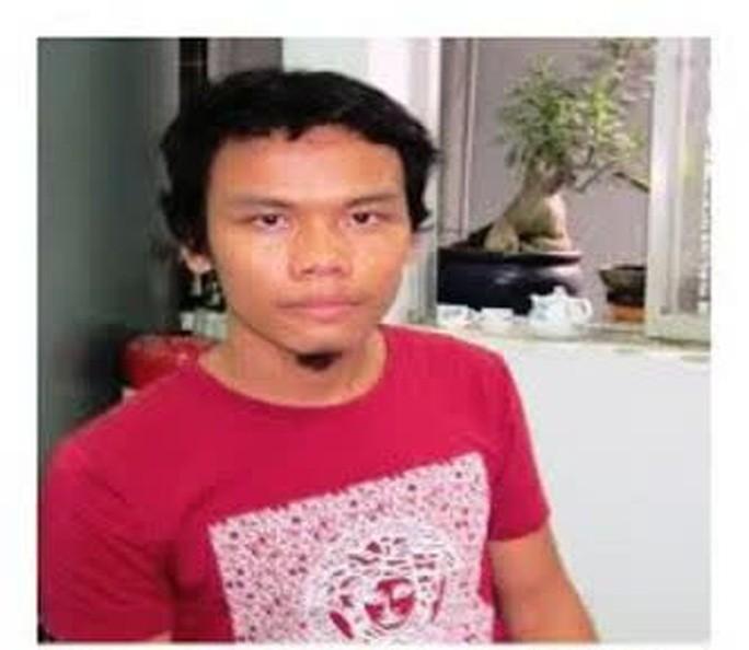 Tử tù Nguyễn Kim An.