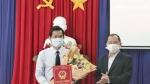 Ông Nguyễn Thanh Hiến giữ chức vụ Phó Giám đốc Sở Giao thông vận tải Khánh Hòa
