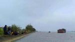 Tai nạn giao thông đường thủy ở Ninh Bình khiến 1 người tử vong