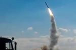 Tấn công bằng tên lửa 'sát thủ', Nga quyết diệt tận khủng bố ở Syria