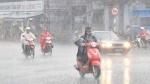 Tây Bắc Bộ, Tây Nguyên và Nam Bộ có mưa to, bão số 3 di chuyển theo hướng ngược