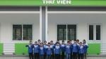 Hà Giang: Trường PTDTBT THCS Yên Thành (Quang Bình) phấn đấu đạt chuẩn quốc gia