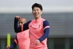 Xác nhận: Son Heung-min sắp có đồng đội 'khủng' người châu Á