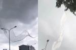 Vật thể lạ trên bầu trời Sài Gòn hôm qua đã bay tới tận Cần Thơ, hàng loạt clip cận cảnh giải mã mọi lời đồn