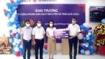 BIDV Lai Châu: Khai trương Phòng giao dịch Tân Uyên