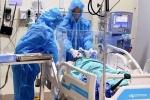 Bộ Y tế công bố 36 ca tử vong do COVID-19 từ ngày 17-20/7, trong đó TP.HCM có 32 ca