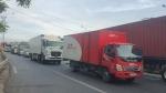 Khó khăn chồng chất khó khăn với doanh nghiệp vận tải tại Thái Bình