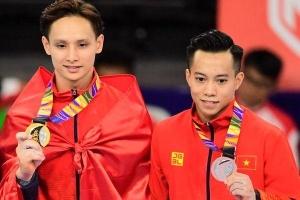 Giấc mơ có thật của TDDC nam Việt Nam