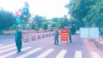 Ninh Thuận có 7 ca mắc Covid-19 mới ngày 26/7