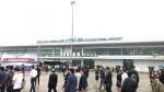 TT-Huế: Thay lãnh đạo và kế toán sau khi khởi tố vụ tham ô tài sản tại sân bay Phú Bài