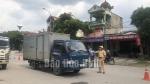 Chủ tịch UBND tỉnh Hòa Bình kiểm tra thực địa tại các chốt kiểm soát phòng, chống dịch Covid-19
