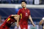 Tuyển thủ Việt Nam cay đắng trải lòng, quyết lọt vào 'mắt xanh' của HLV Park Hang-seo