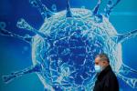 CDC Mỹ: Biến chủng Delta dễ lây như thủy đậu, gây triệu chứng nặng