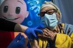 Israel sẽ tiêm mũi vaccine thứ ba cho người trên 60 tuổi