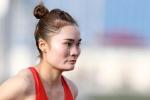 Quách Thị Lan vào bán kết 400m rào nữ Olympic