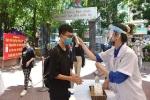 Hà Nội: Lùi lịch trả Giấy chứng nhận tốt nghiệp trung học phổ thông