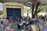 Yêu cầu các tỉnh vận động người dân ở TP.HCM, Bình Dương, Đồng Nai... không về quê