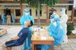 Chủng virus Delta lây lan mạnh, khó có thể đưa số ca nhiễm về 0